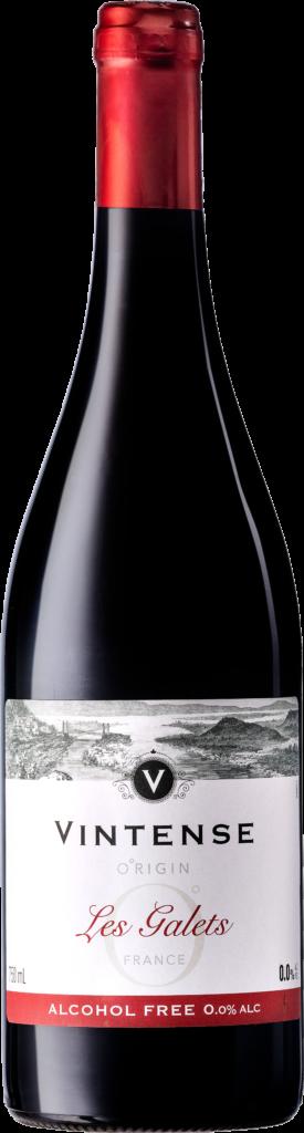 Les Galets Vintense alcohol-free