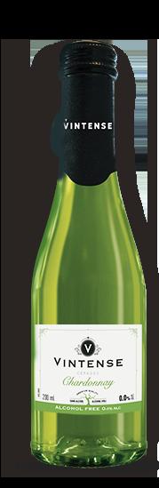 Chardonnay Vintense alcohol-free