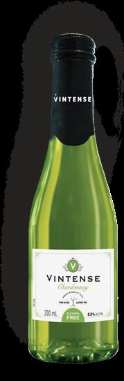 Chardonnay Vintense sans alcool