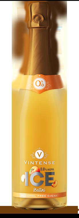 Bellini Vintense alcohol-free