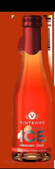 Americano Spritz Vintense Alcoholvrij