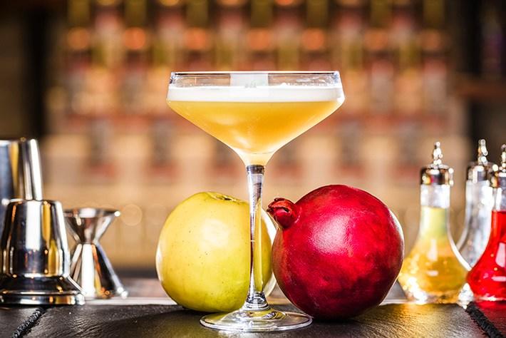 Cocktail Sans Alcool Vintense Fruity Recette Facile